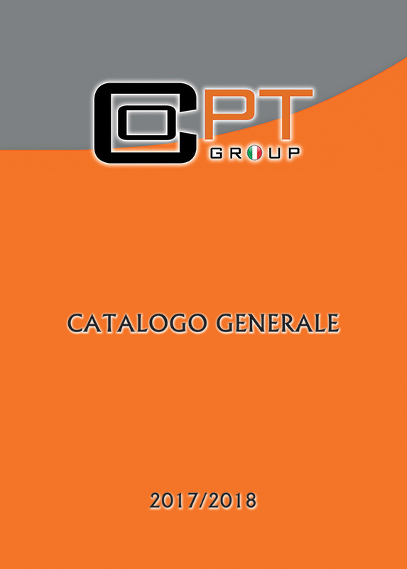 COPT Catalogo Generale
