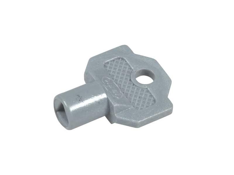 CHIAVE QUADRO TRIANG. PVC  154A (5(50