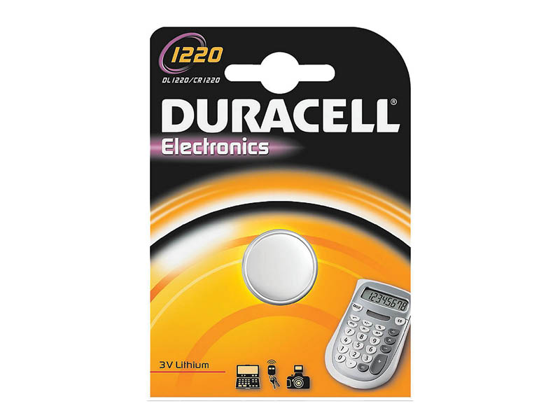 DURACELL 1220 SPECIALISTICA (10)