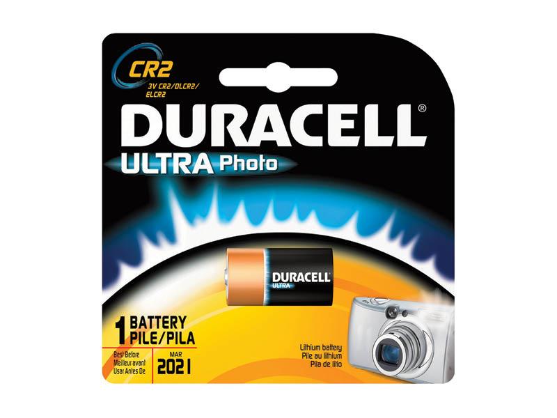 DURACELL CR2 MACCHINA DIGITALE (10)