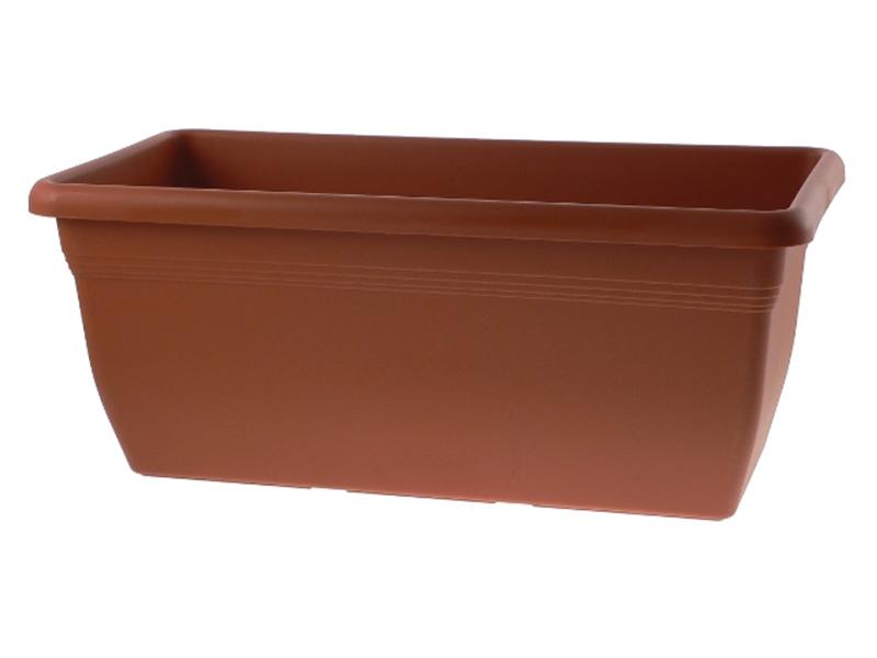 BALCONETTA PLAS.CM.40 T.COTTA (12) 79945