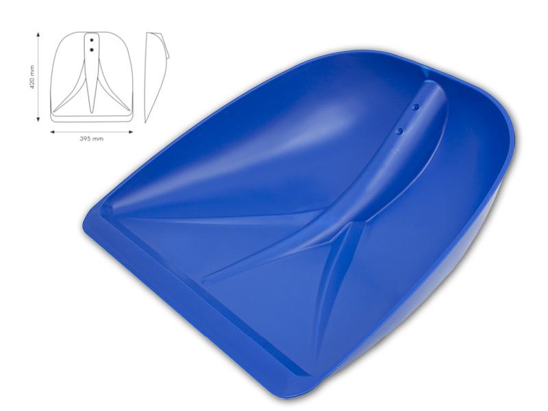 PALA NEVE PLASTICA BLUSHELL 5200/B (12)