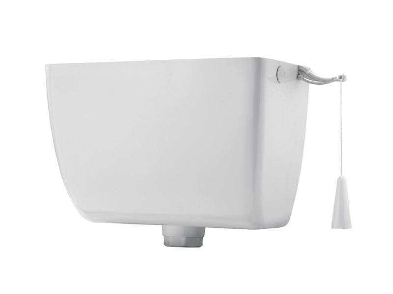 CASSETTA WC ALTA CABRIO 1046