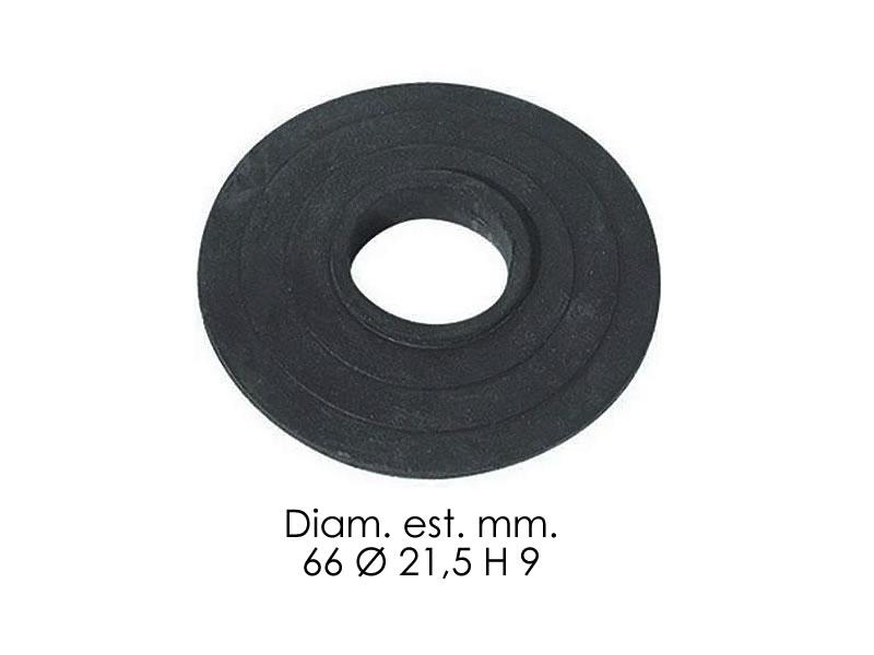 GUARNIZIONE FAIT D.66X21.5x9h (5)