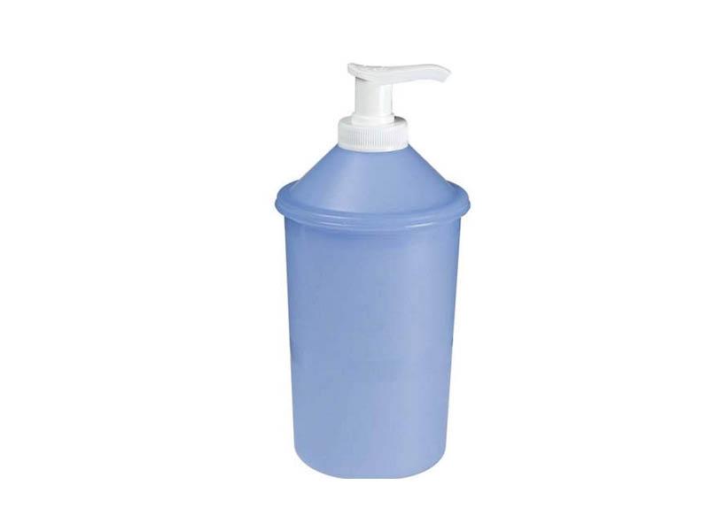 DOSASAPONE LIQUIDO PVC trasp ML500 688/1