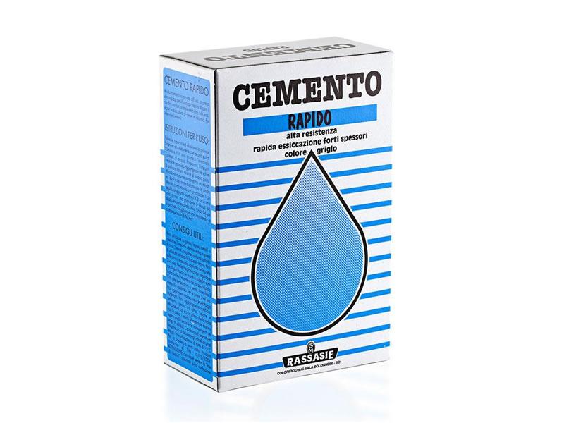 CEMENTO RAPIDO KG.1 (6)(12)