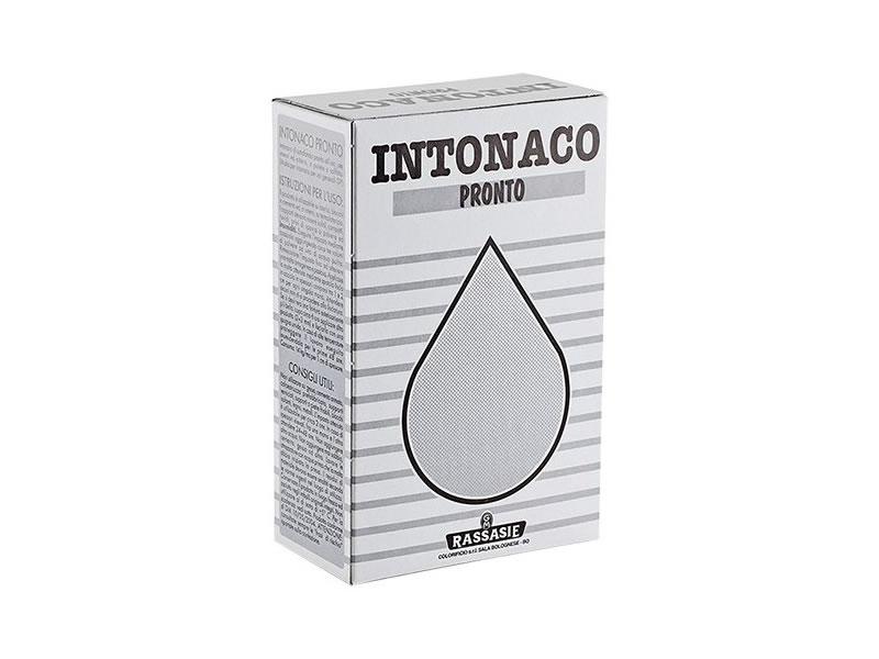 INTONACO PRONTO KG.1 (6)(12)