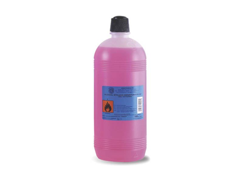 ALCOOL DENATURATO LT.1 90° (6(15)