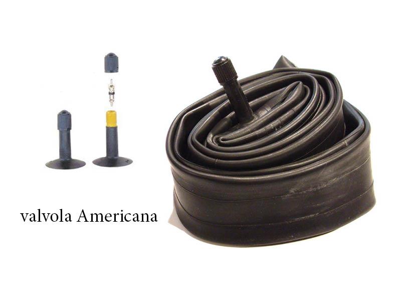 CAMERA ARIA 26X1.9-2.12 V.America (50)