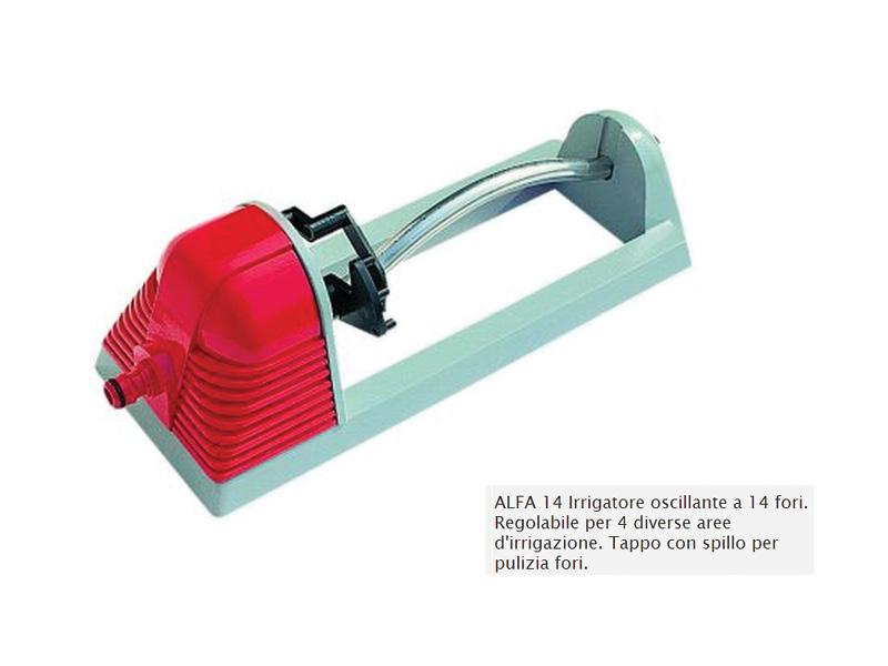Ingrosso ferramenta online for Girandole per irrigazione