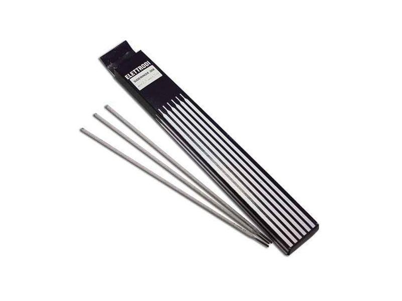 ELETTRODI INOX MM.2 (80)  308 CD8-BRI