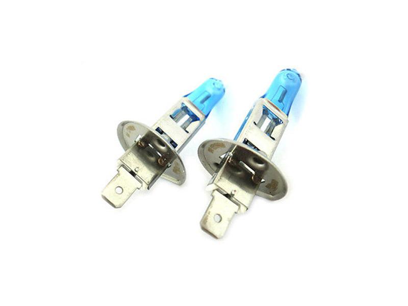 LAMPADA AUT XEN H1 90% X2 12V 55W 58610*