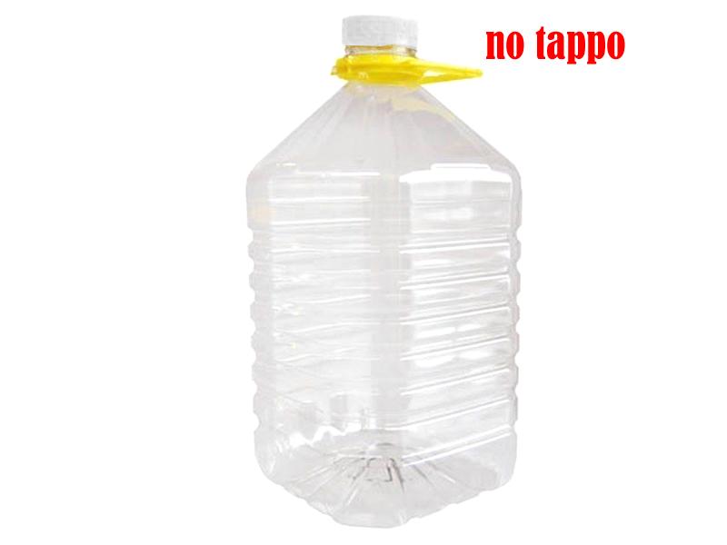 DAMA LT.3 PLASTICA S/TAPPO (4(256)