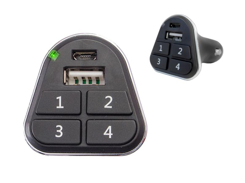 TELECOMANDO AUTO TXM 280/868+ROLL