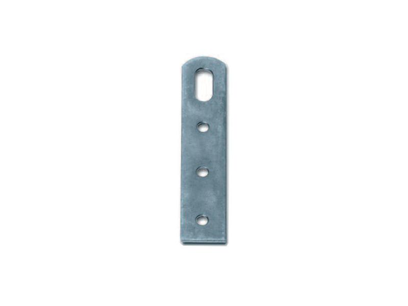 ASOLA H60X20 zincato  (200) 688-2060*
