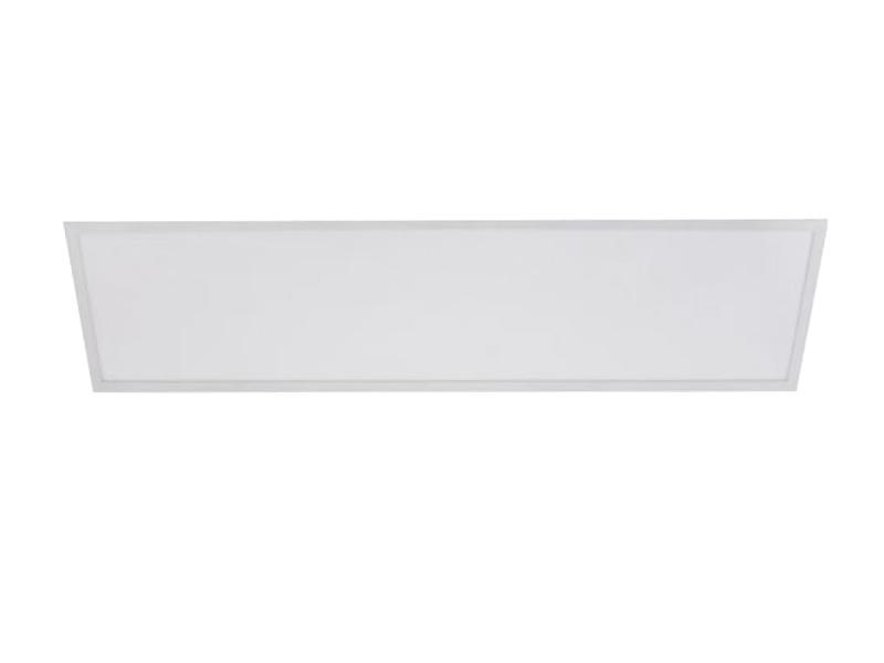 PANNELLO LED 38W MEDIA cm.120X30 l3800