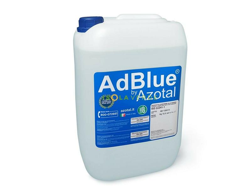 AD BLUE LT.10  38208 (40