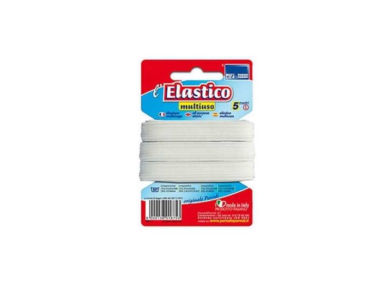ELASTICO SARTORIA MM.14 MT.5  675 (5