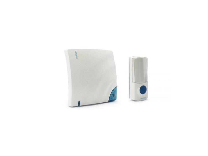 CAMPANELLO KIT Wireless PORTATILE KLATE